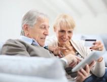 Не важно, сколько вам лет — вы можете получить кредит!
