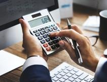 Как рассчитать ставку по кредиту? Кредитный калькулятор