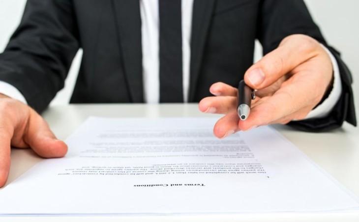 Как забрать кредитный договор из банка