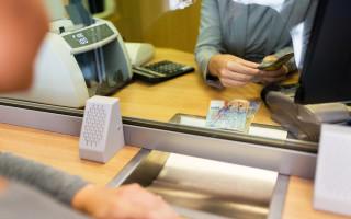 График платежей – приложение к договору займа