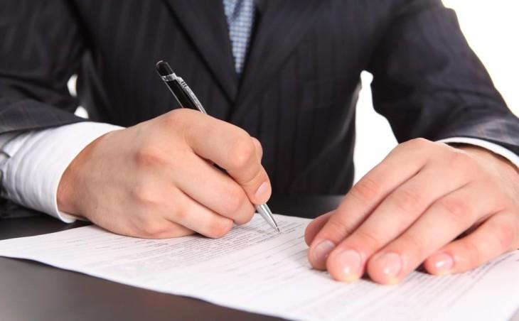 Заявление физического лица на перевод денежных средств: образец, структура и нюансы документа