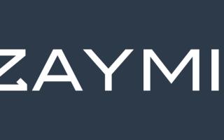 Как оформить займ онлайн в Zaymigo (Займиго)?