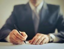 Регистрация финансовых организаций