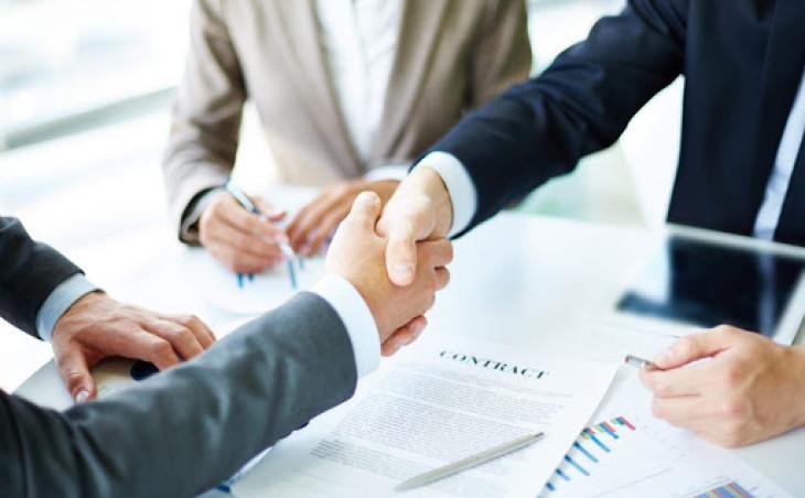 Оформление кредита под залог бизнеса