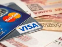 Можно ли перечислять зарплату на кредитную карту. Придется ли при этом платить проценты за снятие наличных.