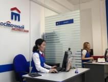 Обзор официального сайта и личного кабинета Восточного банка: вход, восстановление пароля онлайн и основные функции.