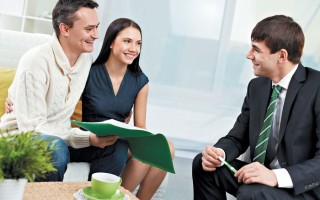 Корпоративная ипотека: выгода трех сторон