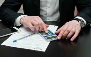 Образец оформления справки о доходах за 6 и 12 месяцев
