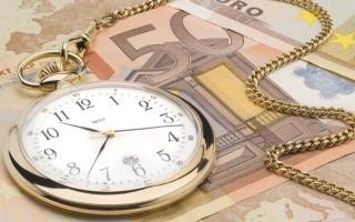 Когда происходит списание ежемесячного платежа по кредиту?