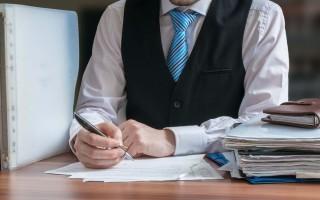 Образец и правила составления кредитного договора с банком