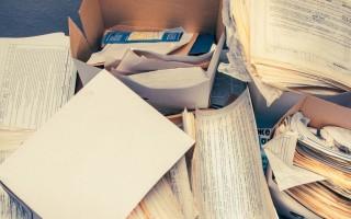 Где и как купить копию трудовой книжки и справку 2-НДФЛ и стоит ли это делать