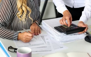 Где и как взять справку о доходах для получения субсидий. Образец оформления