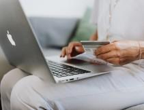 Как можно оформить заем через интернет?