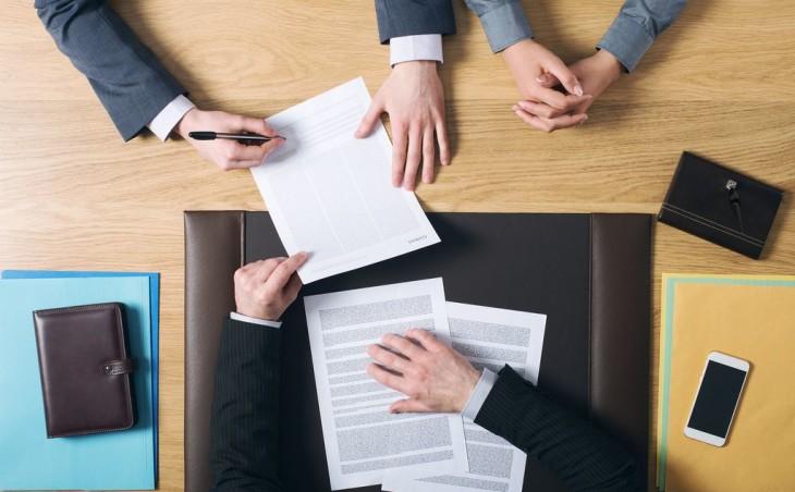 Как составить возражение по договору займа. Образец документа