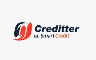 Creditter (экс SmartCredit) — срочные микрозаймы онлайн на карту и без карты