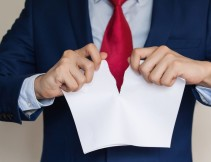Как происходит расторжение договора займа